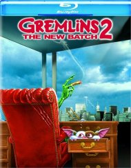Gremlins 2: The New Batch Blu-ray