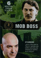 Mob Boss (Collectible Tin) Movie