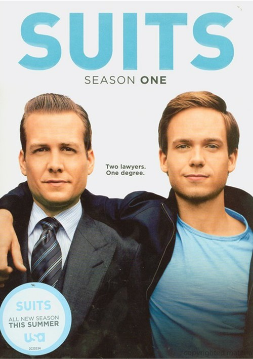 Suits: Season One Movie