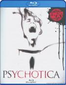 Psychotica Blu-ray