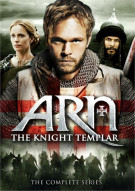 Arn: The Knight Templar - The Complete Series Movie