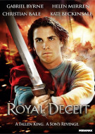 Royal Deceit Movie