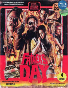 Fathers Day (Blu-ray + DVD + CD) Blu-ray