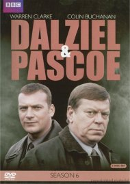 Dalziel & Pascoe: Season Six Movie