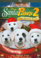 Santa Paws 2: The Santa Pups Movie