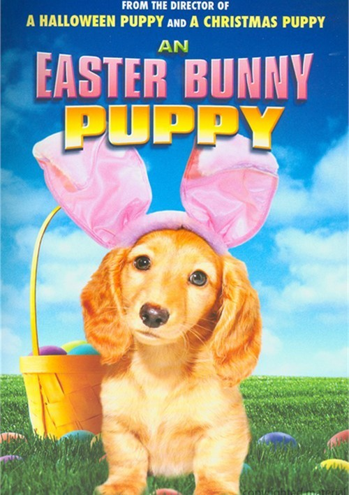 Easter Bunny Puppy, An Movie