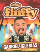 Gabriel Iglesias: Aloha Fluffy Blu-ray