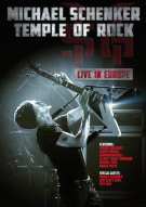 Michael Schenker: Temple Of Rock - Live In Europe Movie