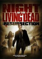 Night Of The Living Dead: Resurrection Movie