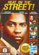 8 Film Heat On The Street: Volume Two Movie