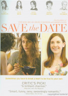 Save The Date Movie