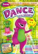 Barney: Dance With Barney Movie