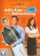 Alls Fair In Love And Advertising Movie