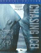 Chasing Ice: Special Edition Blu-ray