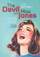 Devil And Miss Jones, The Movie