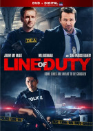 Line Of Duty (DVD + UltraViolet) Movie