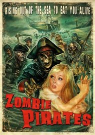 Zombie Pirates Movie