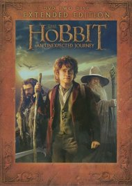 Hobbit, The: An Unexpected Journey - Extended Edition Movie
