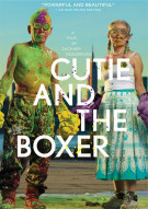 Cutie And The Boxer Movie