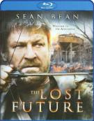 Lost Future, The Blu-ray
