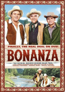 Bonanza: The Official Seventh Season - Volumes One And Two Movie