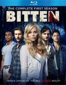 Bitten: The Complete First Season Blu-ray