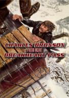 Breakheart Pass Movie