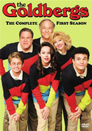 Goldbergs, The: The Complete First Season Movie