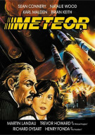 Meteor (1979) Movie