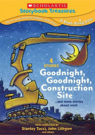 Goodnight, Goodnight, Construction Site... And More Stories About Work Movie