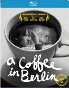 Coffee In Berlin, A Blu-ray