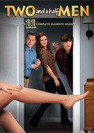 Two And A Half Men: The Complete Eleventh Season Movie