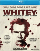 Whitey: United States Of America V. James J. Bulger Blu-ray