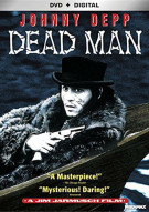 Dead Man (DVD + UltraViolet) Movie
