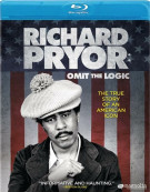 Richard Pryor: Omit The Logic Blu-ray