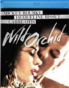Wild Orchid Blu-ray