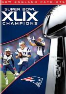 Super Bowl XLIX Movie