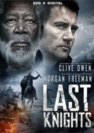 Last Knights (DVD + UltraViolet) Movie