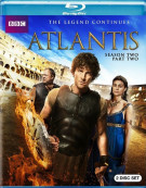 Atlantis: Season Two - Part 2 Blu-ray