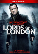 Lords Of London (DVD + UltraViolet) Movie