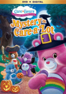 Care Bears: Mystery In Care-A-Lot (DVD + UltraViolet) Movie
