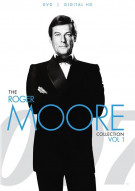 007: The Roger Moore Collection - Volume 2 Movie
