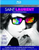 Saint Laurent Blu-ray