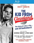 Kid From Cleveland, The Blu-ray