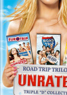 Road Trip Unrated Trilogy Movie
