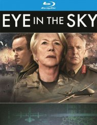 Eye In The Sky (Blu-ray + DVD + UltraViolet) Blu-ray