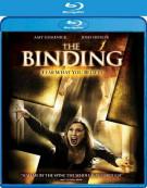 Blinding, The (Blu-Ray) Blu-ray