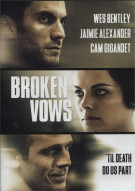 Broken Vows (DVD + UltraViolet) Movie
