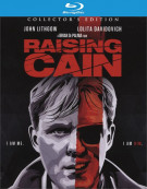 Raising Cain - Collectors Edition Blu-ray