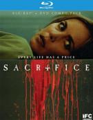 Sacrifice (Blu-ray + DVD Combo) Blu-ray